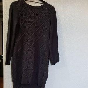 Volcom sweater dress